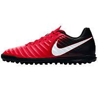 Сороконожки Nike Tiempo X Rio IV TF мужские