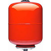 Расширительный бак для отопления мембранного типа 24л сферический (разборной) Aquatica 779165