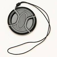 Крышка для объектива фотоаппарата MATIN SNAP ON LENS CAP W/KEEPER 52mm