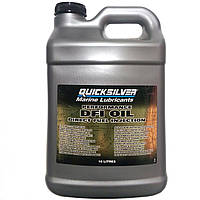 Масло моторное Quicksilver DFI Oil, для OPTIMAX (10л)