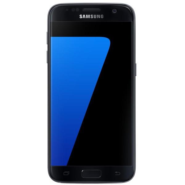Samsung G930FD Galaxy S7 32GB Black (SM-G930FZKU)