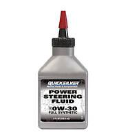 Синтетическая жидкость для систем рулевого управления VERADO (237мл) SAE 0W-30
