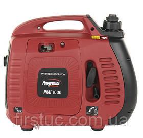 Бензиновый генератор POWERMATE PMi 1000 + AVR