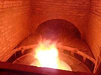Теплогенераторы для сушек, печей на твердом топливе