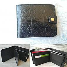 Подарочный набор черный кельтский узел, фото 3