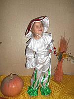 Шикарный костюм мухомора, мухамор, гриб прокат киев, фото 1