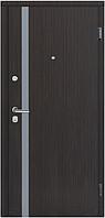 """Двери входные металлические модель """"Гермес"""""""