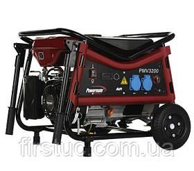 Бензиновый генератор POWERMATE PMV 3200 + АВР