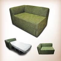 Детский диван на сидафлексе