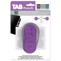 Дырокол - Tab Punch - Circle , 71311-1
