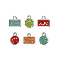 Металлические подвески - Hall Pass - Metal Charms , 42273-0