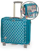 Сумка- чемодан на колесиках - 360 Crafter's Bag , 70962-6