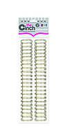 """Пружины для сшивания 1,6 см ( 5/8 """" ) Antique Gold Wire Binders , 2шт"""