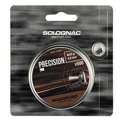 Дробь Solognac precision x 500