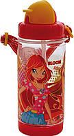 """Бутылка для воды """"Винкс 1""""(Winx)"""