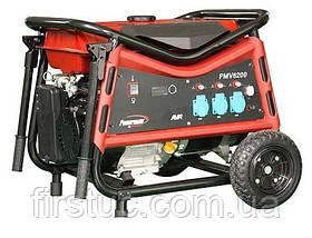 Бензиновый генератор POWERMATE PMV 6200 + АВР
