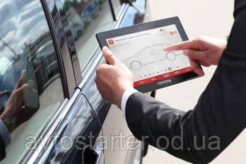 Система голосового управления автомобилей Toyota признана лучшей