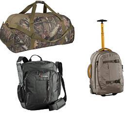 Сумки дорожные и чемоданы