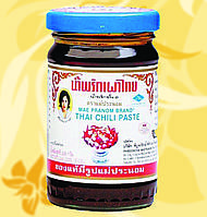 Паста тайська, Maepranom Brand, 228г, RФоМе