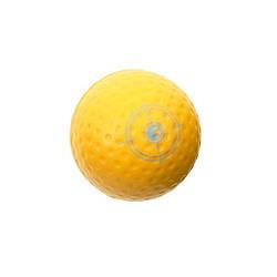 Мяч для гольфа пинкова Inesis 100 детский