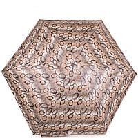 Складной зонт Zest Зонт женский компактный облегченный механический ZEST (ЗЕСТ) Z25562-3