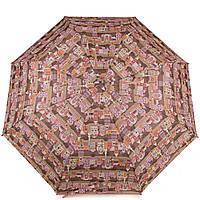 Складной зонт Airton Зонт женский полуавтомат AIRTON (АЭРТОН) Z3615-57