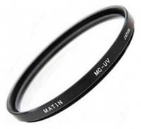 Светофильтр объектива для фотоаппарата MATIN MC-UV FILTER 77mm