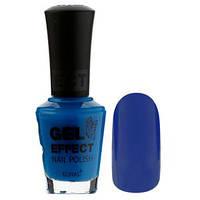 Лак для ногтей Konad Gel Effect Nail Polish - 25 Deep Sea Blue 15 ml
