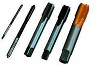 Метчик М6х1,0 ручные из 2 шт 9ХС в блистере