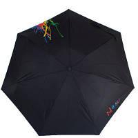 Складной зонт Nex Зонт женский компактный автомат NEX (НЕКС) Z34921-12