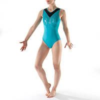 Купальник для гимнастики Domyos