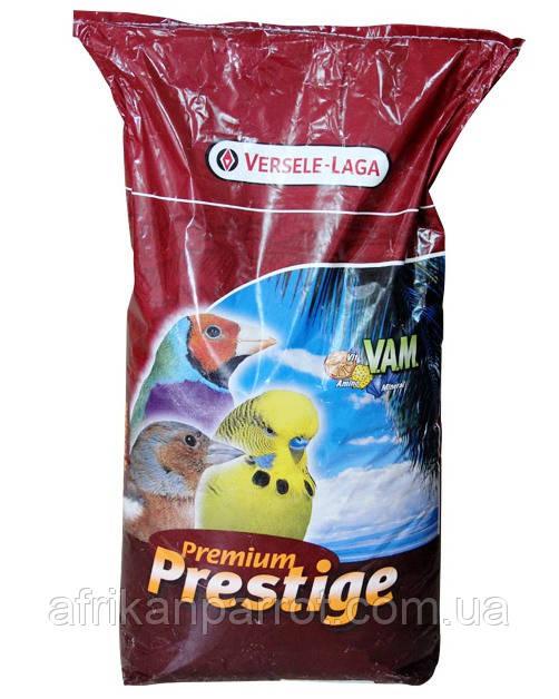 Versele-Laga Корм - Престиж Премиум для африканских вьюрковых African Waxbills-15кг