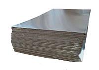 Лист Алюминиевый 1000 х 785 мм, толщина 0,32 мм. Для оббивки крыш ульев