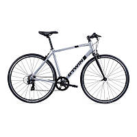 Велосипед шоссейный B'twin Triban 100