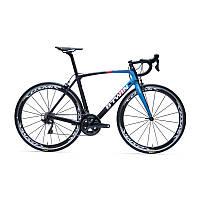 Велосипед шоссейный B'twin Ultra 920 CF