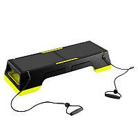 Cтеп-платформа для тренировок Domyos Comfort