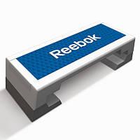 Cтеп-платформа для тренировок Reebok