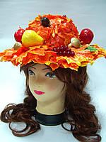 Шляпа Осень