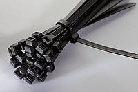 Стяжка кабельная 100*2,5 (100 шт. уп.)