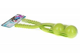 Игрушка Same Toy для лепки шариков из снега и песка (зеленый) 638Ut-1                               , фото 2
