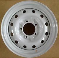 Стальные колесные диски  УАЗ производство Кременчуг