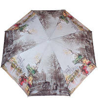 Складной зонт Zest Зонт женский автомат ZEST (ЗЕСТ) Z23745-3720