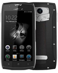 Смартфон ORIGINAL Blackview BV7000 Silver (4Х1.5Ghz; 2Gb/16Gb; 8МР/5МР; 3500 mAh)