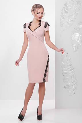 GLEM платье Светла к/р, фото 2
