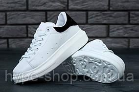Женские кроссовки в стиле Alexander McQueen Oversized Sneakers