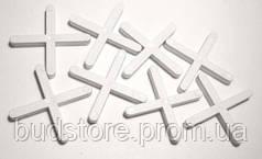 Крестики для плитки FAVORIT 2,0 мм, 200шт.