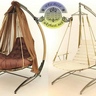 """Раскладное кресло кровать """"Эго"""" для гостиной, спальни, лоджии."""
