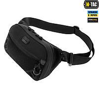 M-Tac сумка-кобура Pistol Waist Bag Elite Black