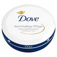 Dove Reichhaltige Pflege Feuchtigkeitscreme - Увлажняющий крем для тела