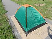 Намет Bestway 68040 Monodome X2 Tent! Двомісна